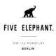 five_elephant_logo